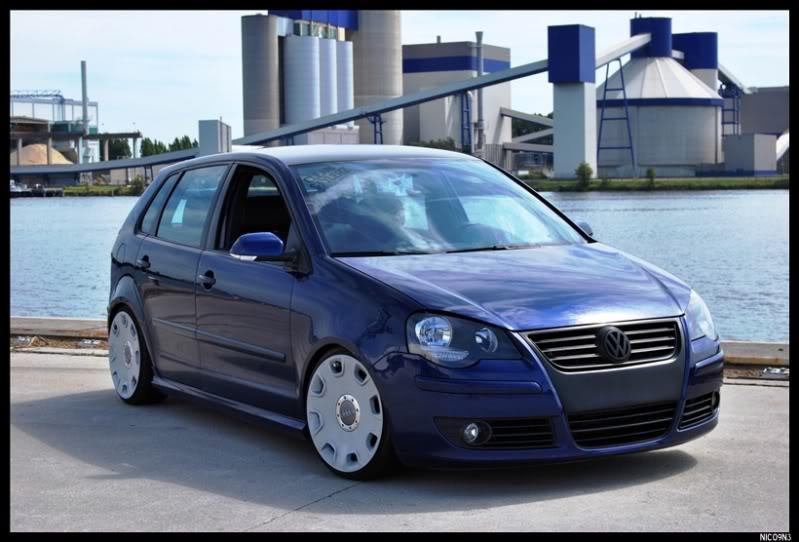 [ VW ] POLO 9N / 9N3 Dsc_0014