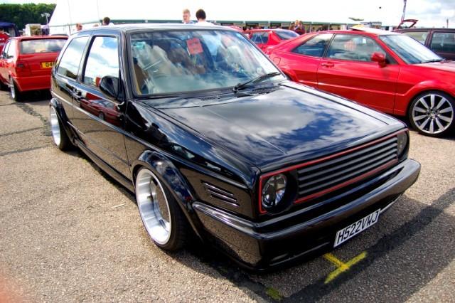 [ VW ] GOLF MK2 Dsc_0111