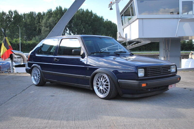[ VW ] GOLF MK2 Dsc_0211