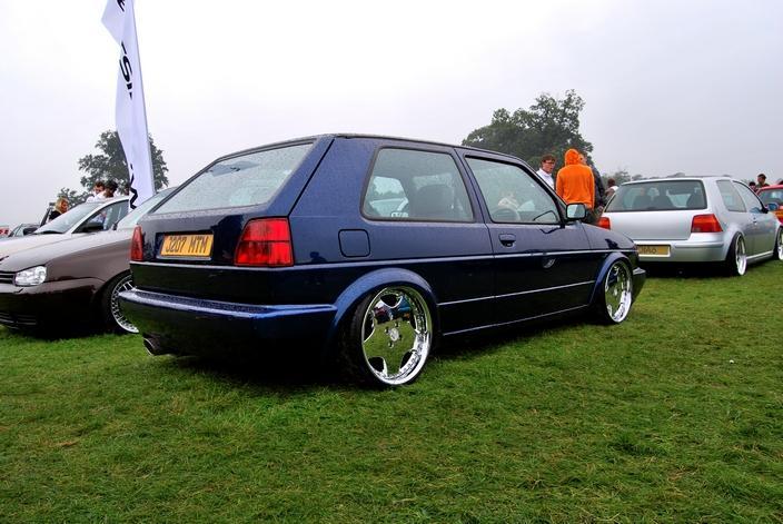 [ VW ] GOLF MK2 Dsc_0512