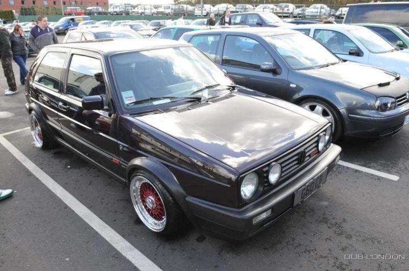 [ VW ] GOLF MK2 Dsc_2712