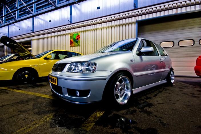 [ VW ] POLO 6N / 6N2 Dsc_4311