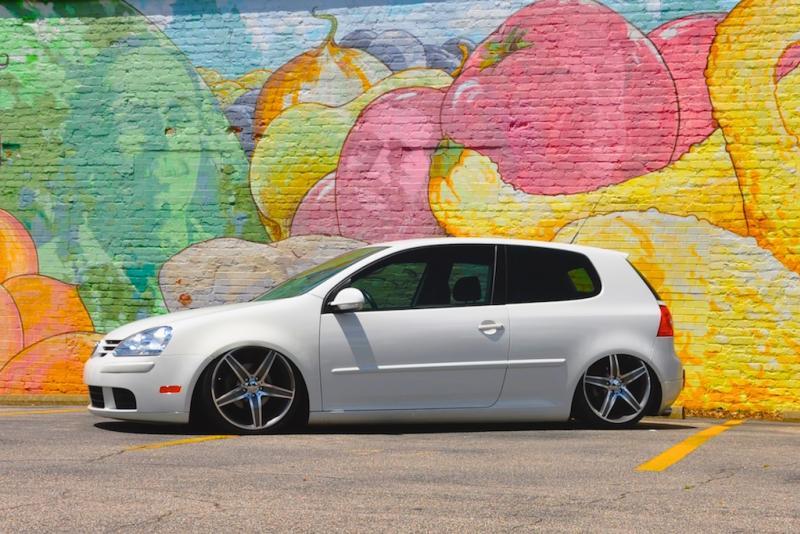 [ VW ] GOLF MK5 Dsca0410