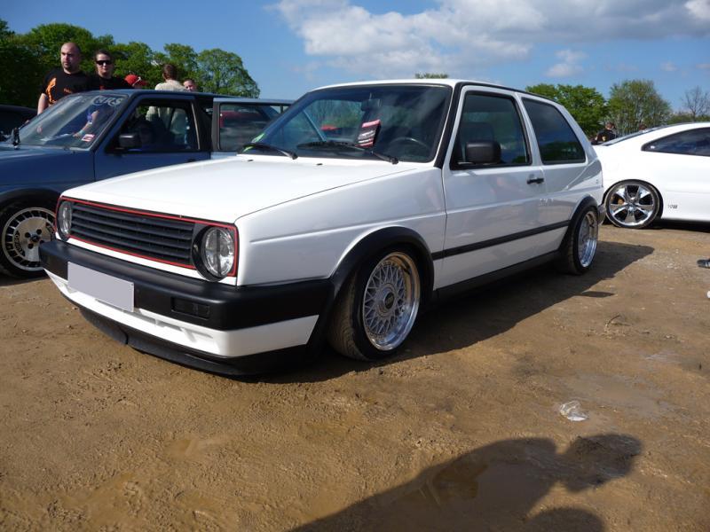 [ VW ] GOLF MK2 Dscn3610