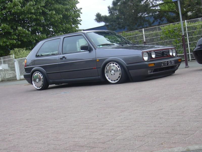 [ VW ] GOLF MK2 Dscn4810