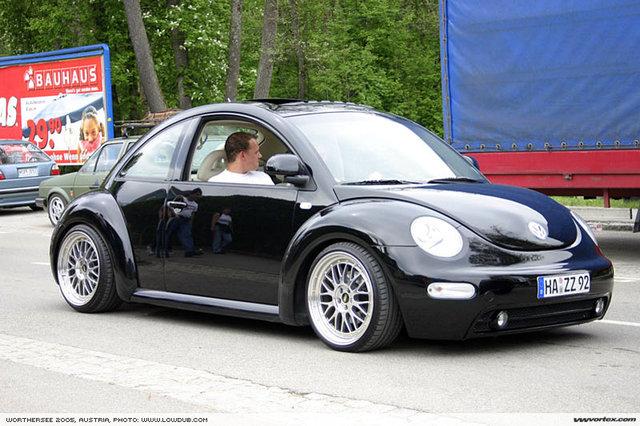 [ VW ] NEW BEETLE et NEW BEETLE 2 Dyn00210