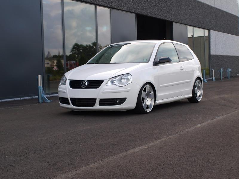 [ VW ] POLO 9N / 9N3 Dyn00613
