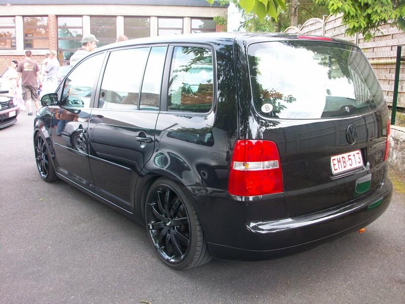 [ VW ] TOURAN Dyn00913