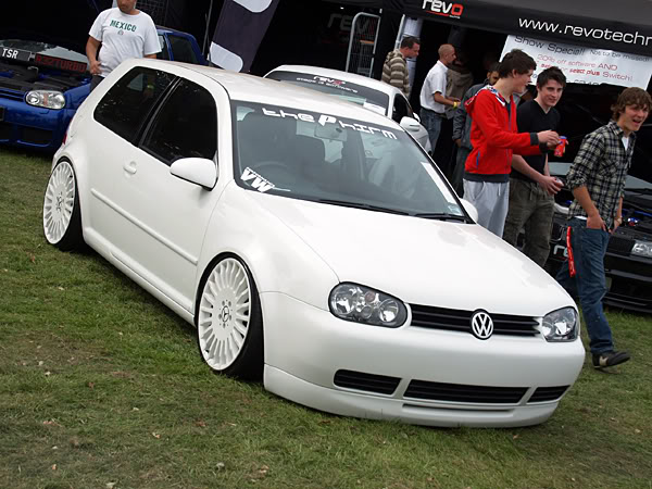 [ VW ] GOLF MK4 E322oo10
