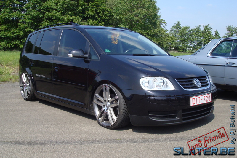 [ VW ] TOURAN Eurosu11
