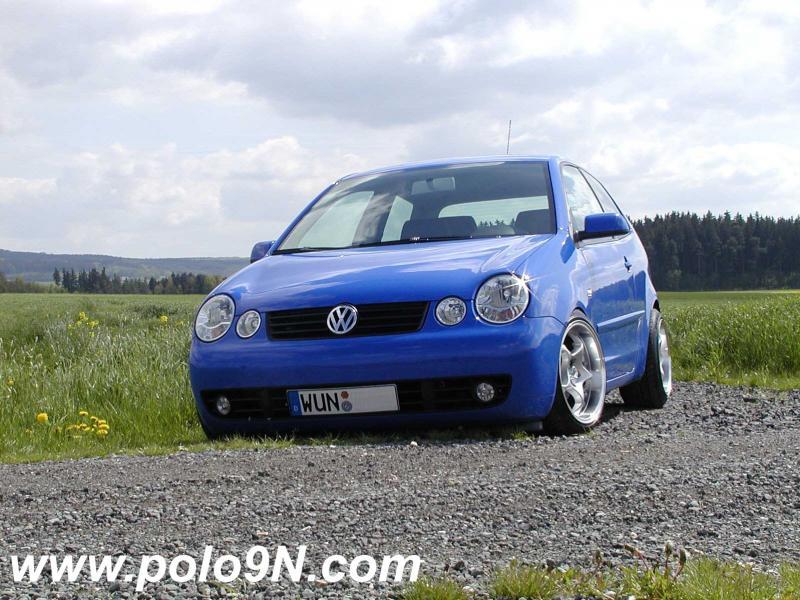 [ VW ] POLO 9N / 9N3 Gastpo10