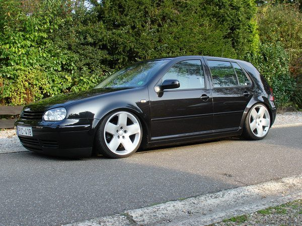 [ VW ] GOLF MK4 Gdngh10