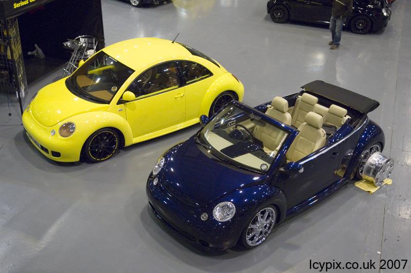[ VW ] NEW BEETLE et NEW BEETLE 2 Geelen10