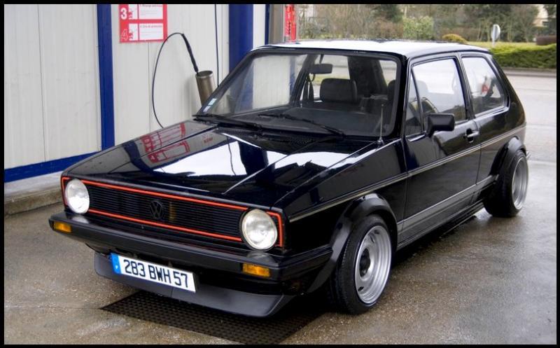 [ VW ] GOLF MK1 - Page 2 Golfto10