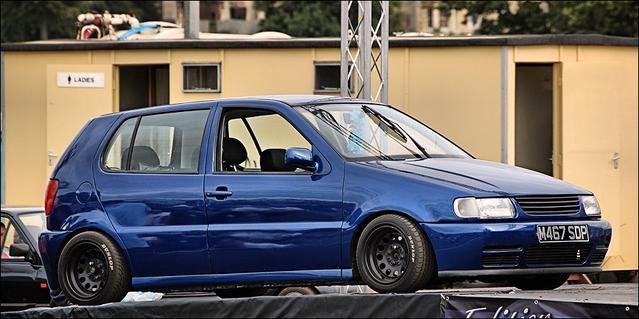 [ VW ] POLO 6N / 6N2 Granat10