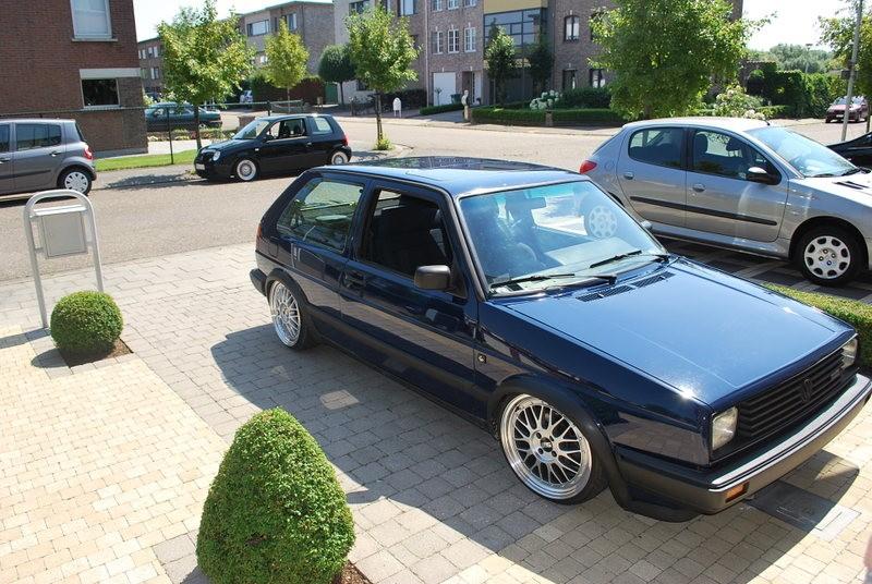[ VW ] GOLF MK2 Hjkhol10