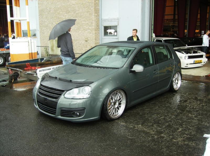 [ VW ] GOLF MK5 Hpim1611