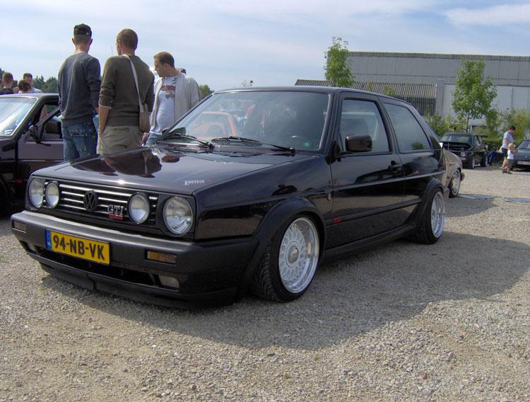 [ VW ] GOLF MK2 Hpim1710