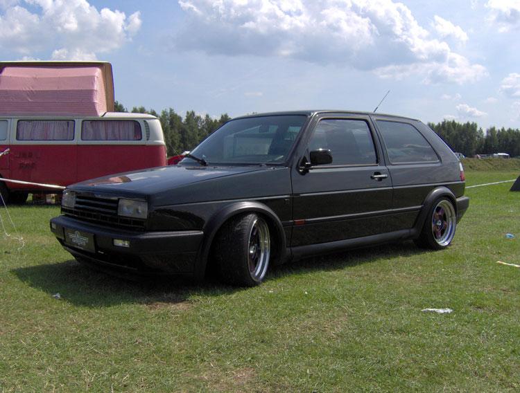 [ VW ] GOLF MK2 Hpim1711