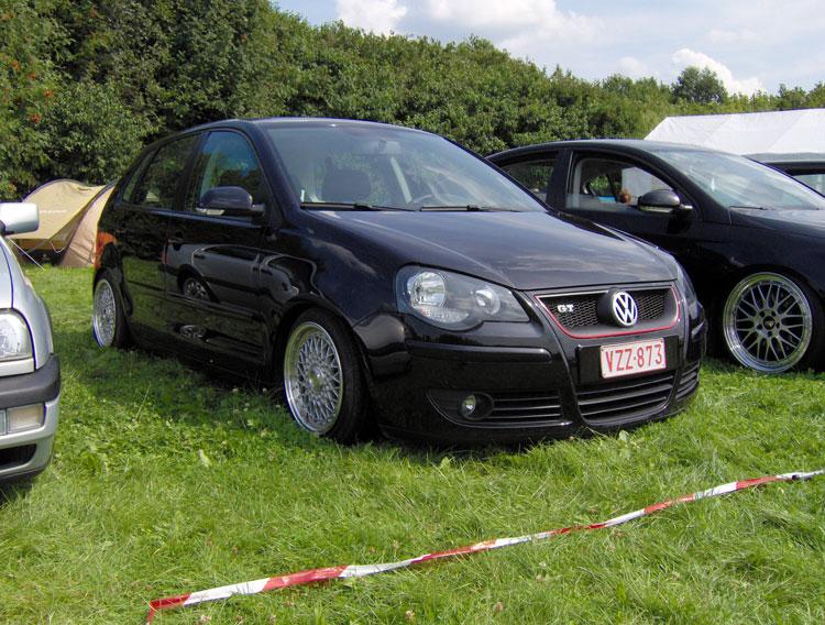 [ VW ] POLO 9N / 9N3 Hpim1713
