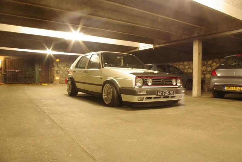 [ VW ] GOLF MK2 Igp38510