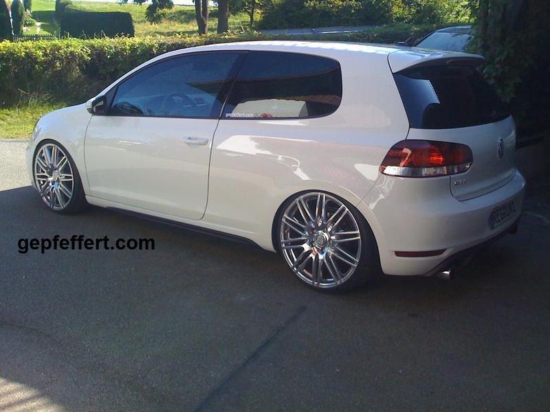 [ VW ] GOLF MK6 Img00312