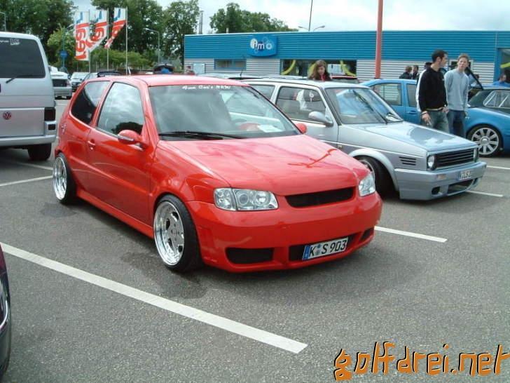 [ VW ] POLO 6N / 6N2 Img00510