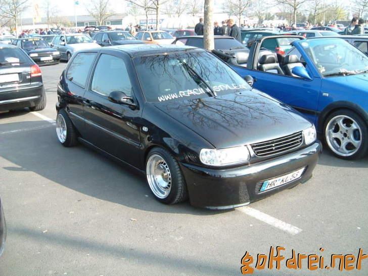 [ VW ] POLO 6N / 6N2 Img01710