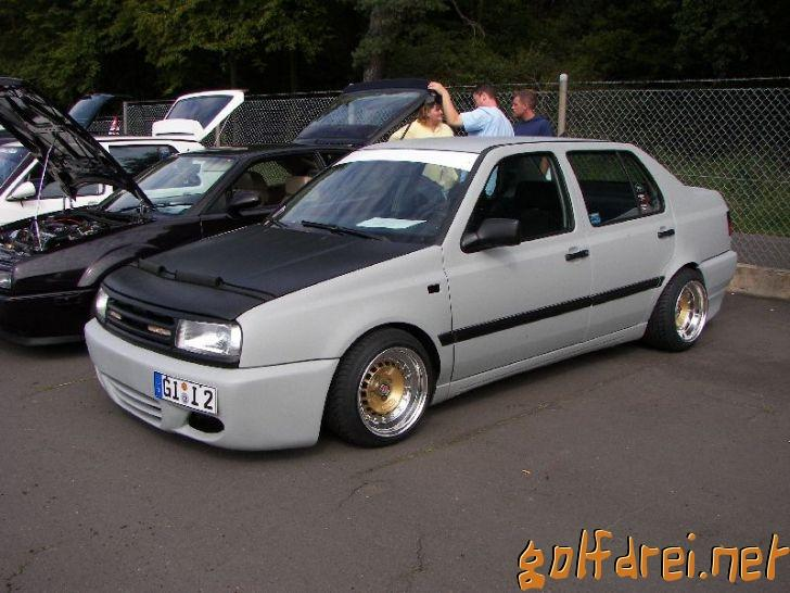 [ VW ] VENTO Img02911
