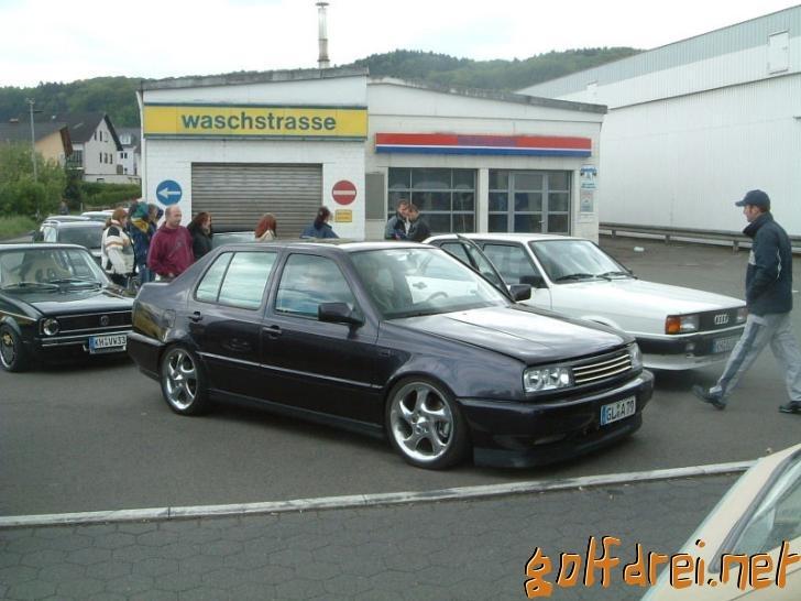 [ VW ] VENTO Img03710