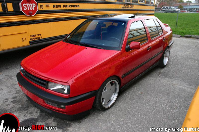 [ VW ] VENTO Img15110