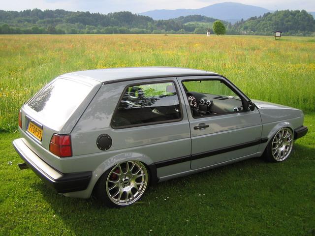 [ VW ] GOLF MK2 Img_0111