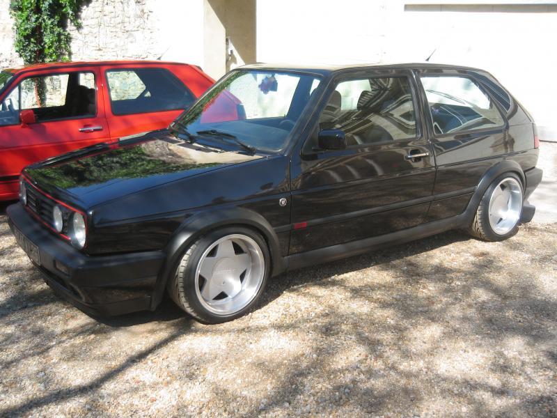 [ VW ] GOLF MK2 Img_0310