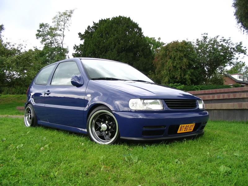 [ VW ] POLO 6N / 6N2 Img_2710