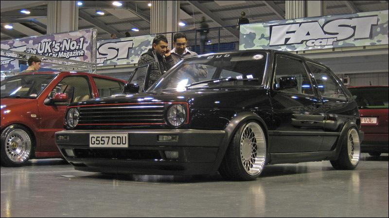 [ VW ] GOLF MK2 Img_4210