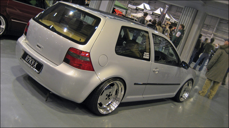 [ VW ] GOLF MK4 Img_4211