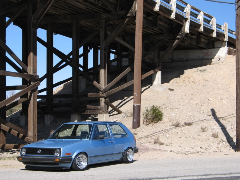 [ VW ] GOLF MK2 Img_6310