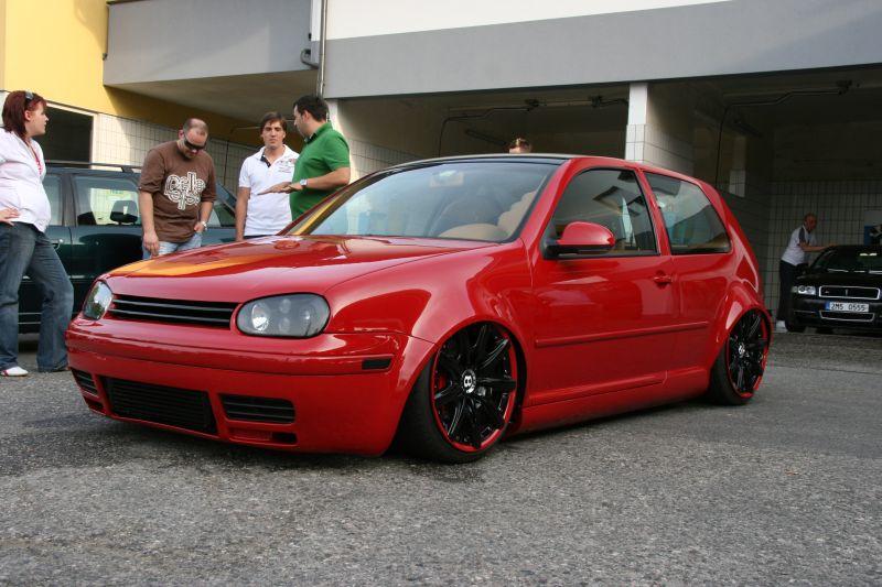 [ VW ] GOLF MK4 Img_9711