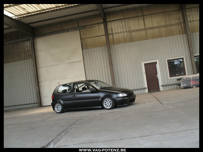 [ VW ] POLO 6N / 6N2 Jh910