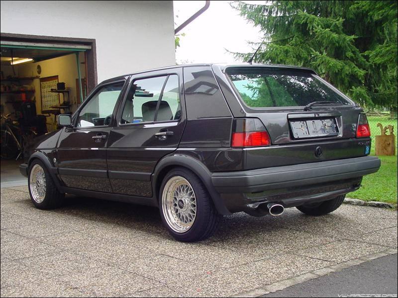 [ VW ] GOLF MK2 Ltd_0010