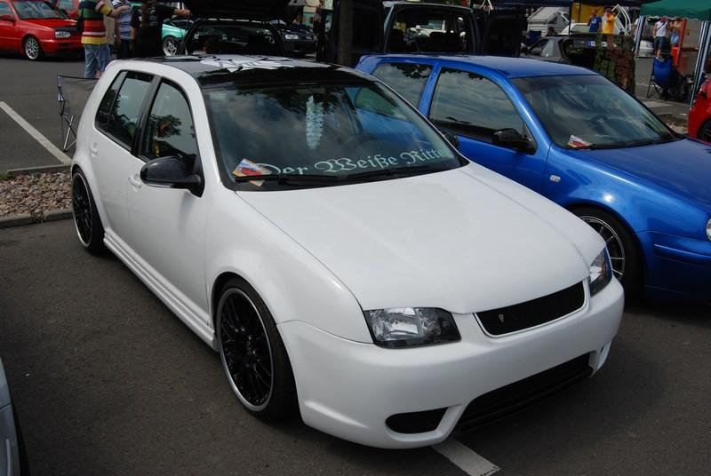[ VW ] GOLF MK4 Mini-d19