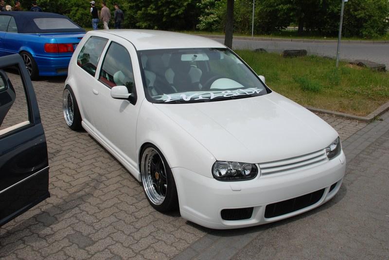 [ VW ] GOLF MK4 Mini-d20