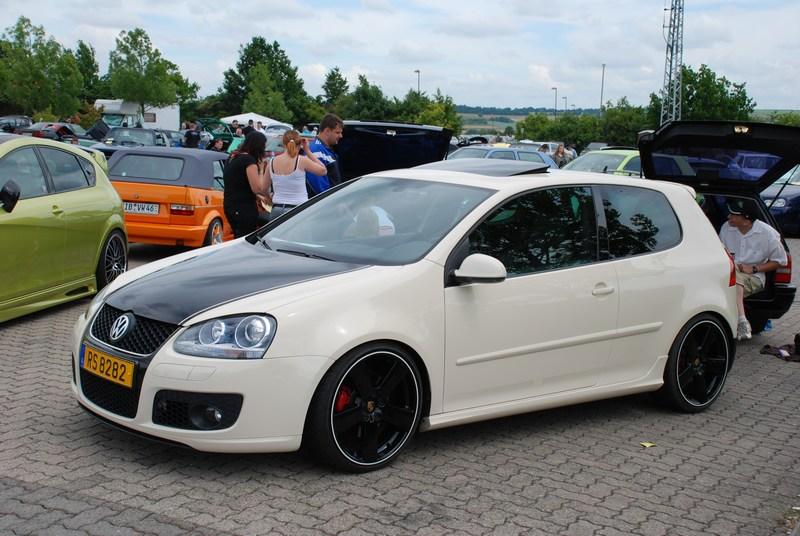 [ VW ] GOLF MK5 Mini-d22