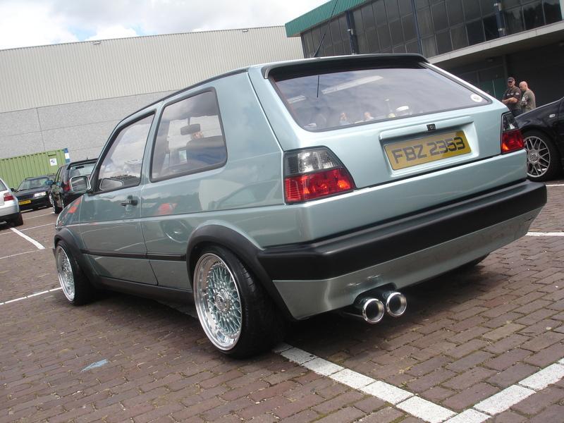 [ VW ] GOLF MK2 Mivw1310