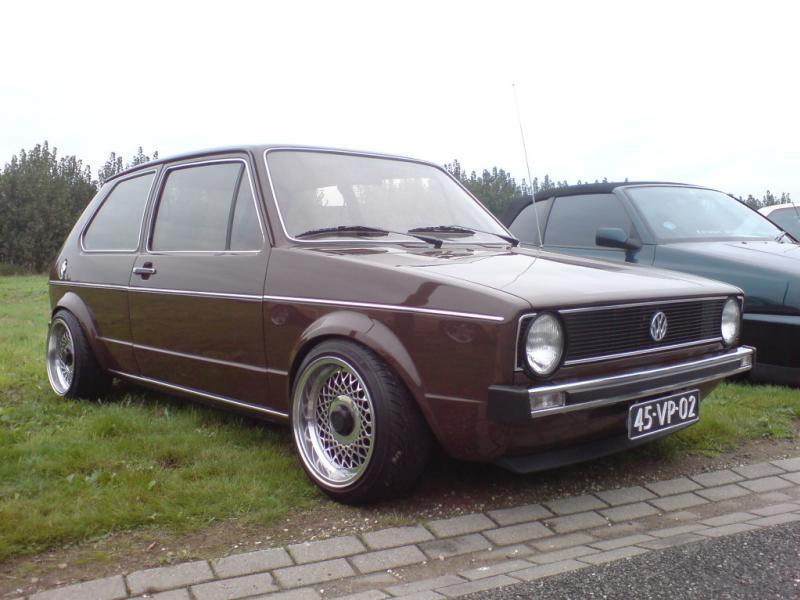 [ VW ] GOLF MK1 - Page 2 Mk120m10