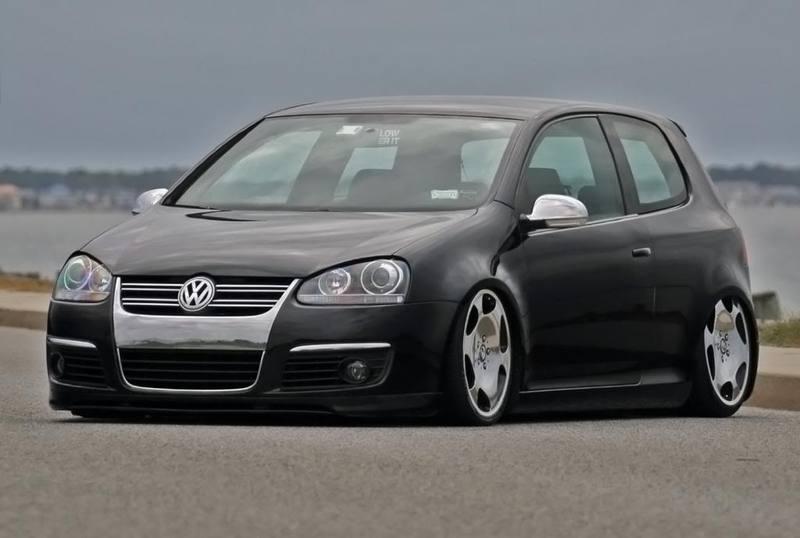 [ VW ] GOLF MK5 Mk5510