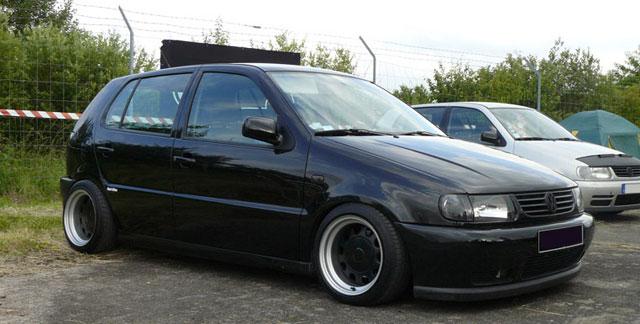 [ VW ] POLO 6N / 6N2 P1030910