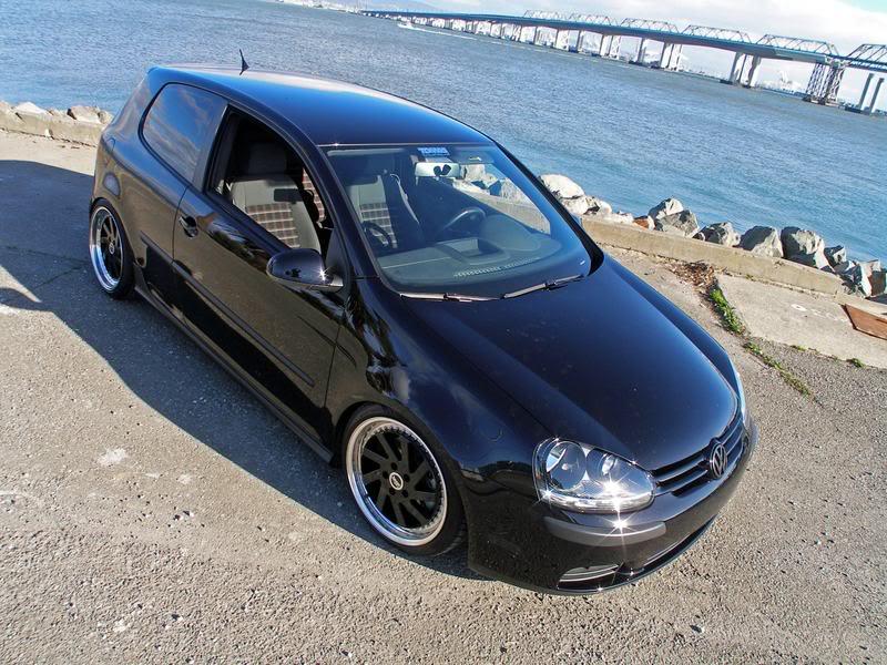 [ VW ] GOLF MK5 P1200910