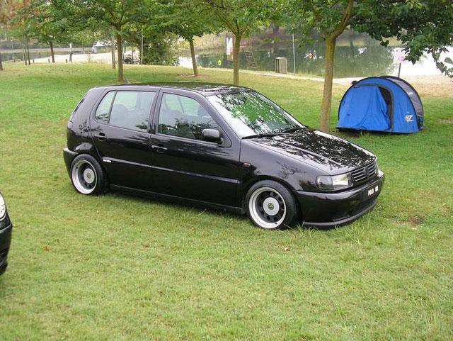 [ VW ] POLO 6N / 6N2 P9230010