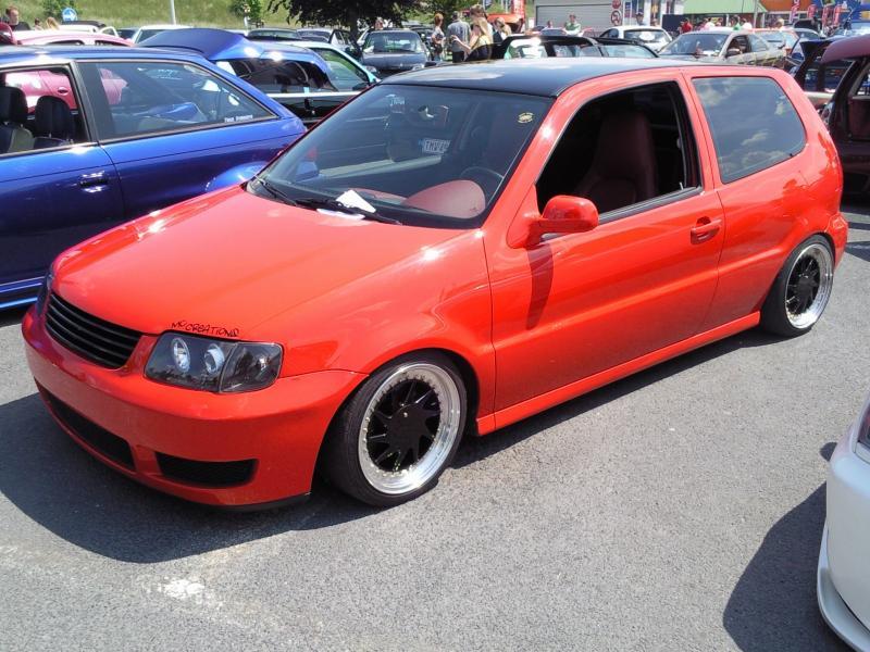 [ VW ] POLO 6N / 6N2 Photo012
